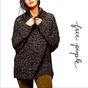 """Free People """"She's All That"""" Sweater"""